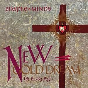 New Gold Dream  - Edition remastérisée