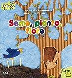 img - for Seme, pianta, fiore book / textbook / text book