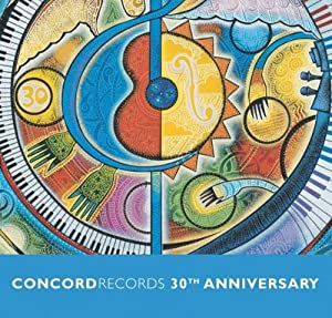Concord Records 30th Anniversary
