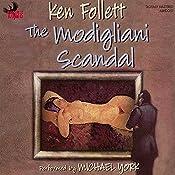 The Modigliani Scandal | [Ken Follett]