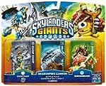 Figurine Skylanders : Giants - Chop C...