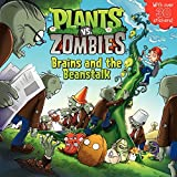 img - for Plants vs. Zombies: Brains and the Beanstalk book / textbook / text book