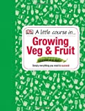 DK A Little Course in Growing Veg & Fruit