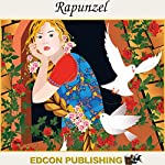 Rapunzel: Palace in the Sky Classic Children's Tales |  Imperial Players
