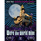 NEW Were The World Mine (DVD)