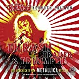 MP3-Download Vorstellung: Thrash Trauer & Triumphe – Metallica Teil 1