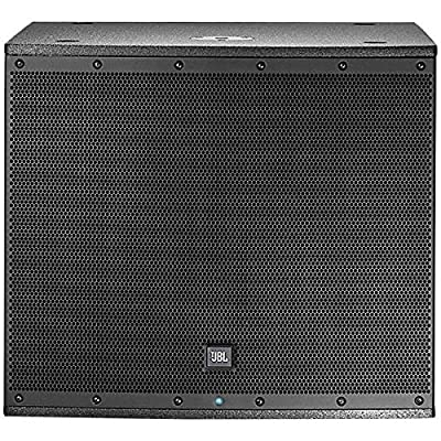 JBL EON618S 1000 Watt Powered 18 Inch Subwoofer from JBL