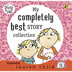 My Completely Best Story Collection (Charlie & Lola)