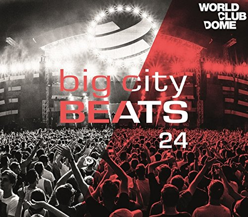 VA-Big City Beats 24 World Club Dome-3CD-FLAC-2016-VOLDiES Download