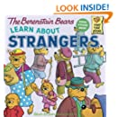 The Berenstain Bears Learn About Strangers (Turtleback School & Library Binding Edition) (First Time Books)