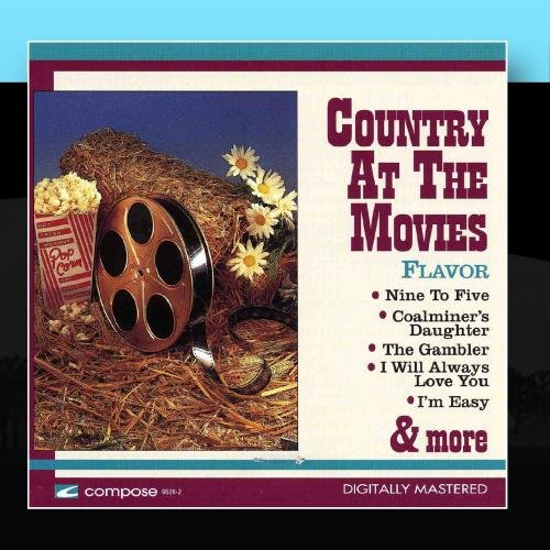 Country At The Movies