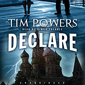 Declare | [Tim Powers]