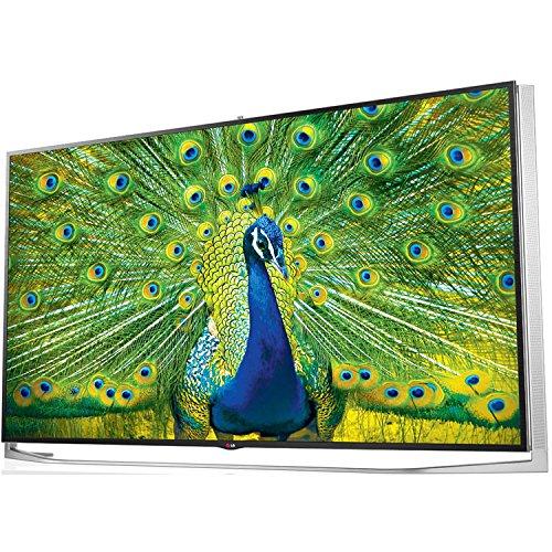 Lg Electronics 65Ub9800 65-Inch 4K Ultra Hd 120Hz 3D Led Tv