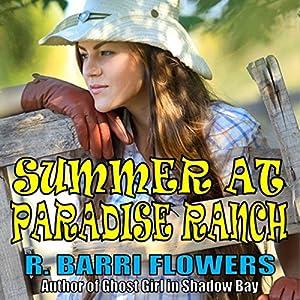 Summer at Paradise Ranch Audiobook