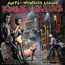 Kings And Queens [Explicit]