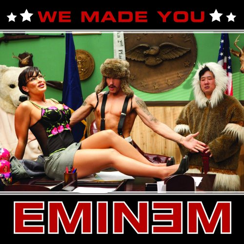 Eminem - We Made You (Maxi) - Zortam Music