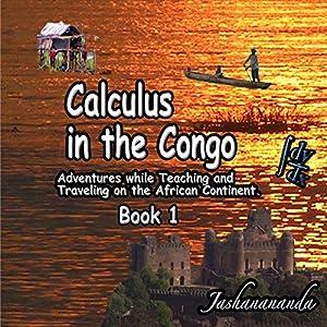 Calculus in the Congo Audiobook