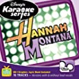 Hannah Montana: Karaoke From the Hit TV Show