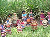 img - for Native Dolls- Heritage of Tribal America book / textbook / text book