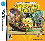 Final Fantasy Fables: Chocobo Tales / Game