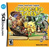 Final Fantasy Fables: Chocobo Tales - Nintendo DSby Square Enix