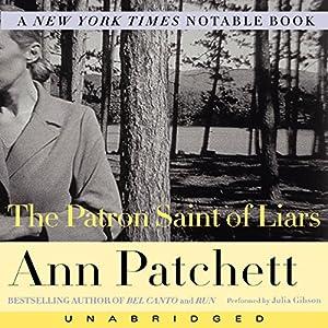 The Patron Saint of Liars Audiobook