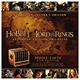 Middle-earth Limited Collectors Edition (Blu-ray + DVD)