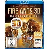 Fire Ants 3D - Die