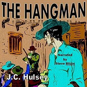 The Hangman Audiobook