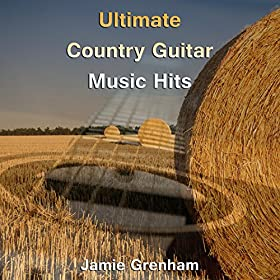 Best of Country Music Guitar Hit