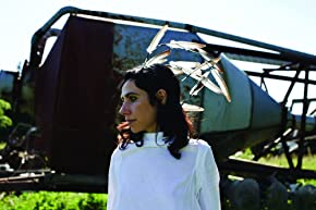 Image of PJ Harvey