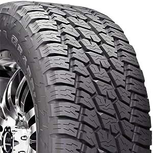 Nitto Terra Grappler All-Terrain Tire - 265/70R17 113S