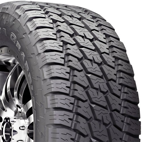 Nitto Terra Grappler All-Terrain Tire - 265/70R17
