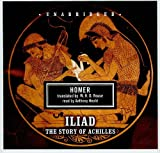 Iliad: The Story of Achilles (Library Edition)