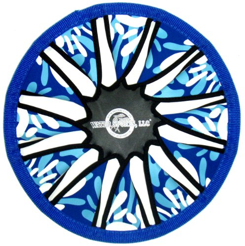 Water Sports ItzaDisk Flying Disk (color may vary)