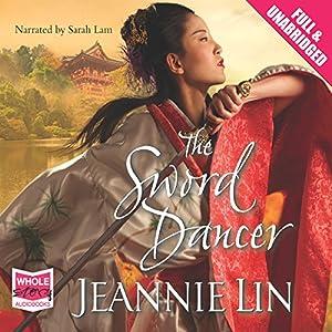 The Sword Dancer Audiobook