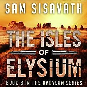 The Isles of Elysium Audiobook