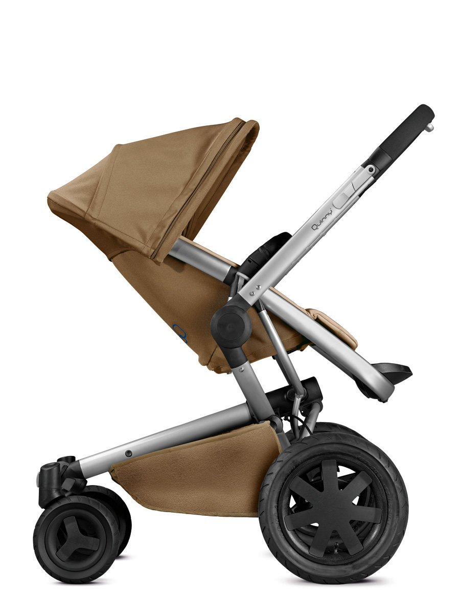 Baby Stroller Pushchair Quinny Buzz Xtra 2