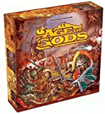 Asmodee Age of Gods Expansion Board Game