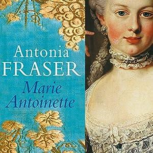 Marie Antoinette Audiobook