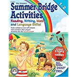 Summer Bridge Activities: 1st to 2nd Grade ~ Michele Vanleeuwen