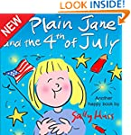 Children's Book: PLAIN JANE AND THE 4...