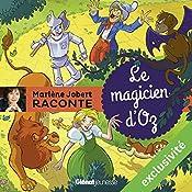 Le magicien d'Oz | Marlène Jobert