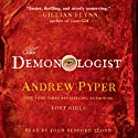 The Demonologist: A Novel (       UNABRIDGED) by Andrew Pyper Narrated by John Bedford Lloyd