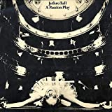 Jethro Tull - A Passion Play - Chrysalis - 6307 518