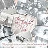 The Very Thought of You Various Artists