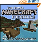 Minecraft Furniture and World Decorat...