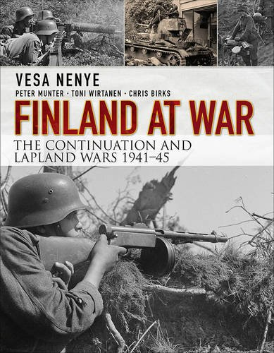 finland-at-war-the-continuation-and-lapland-wars-1941-45-general-military