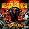 Image of album by Five Finger Death Punch
