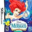 Little Mermaid: Aeriel''s Undersea Adventure NDS